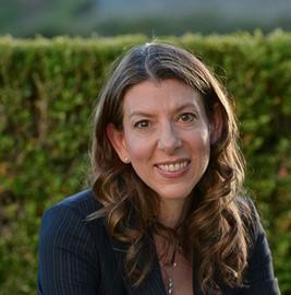 Dr Judith Friedman